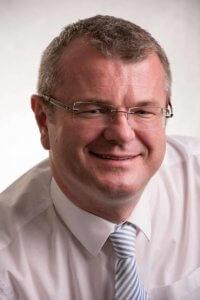Erik Gottschall, gd-Team, spolumajiteľ