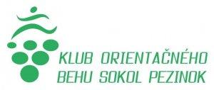 klub orientačného behu Sokol Pezinok